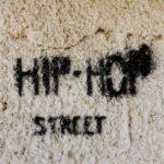 Presentación grupo de Hip hop de la comuna